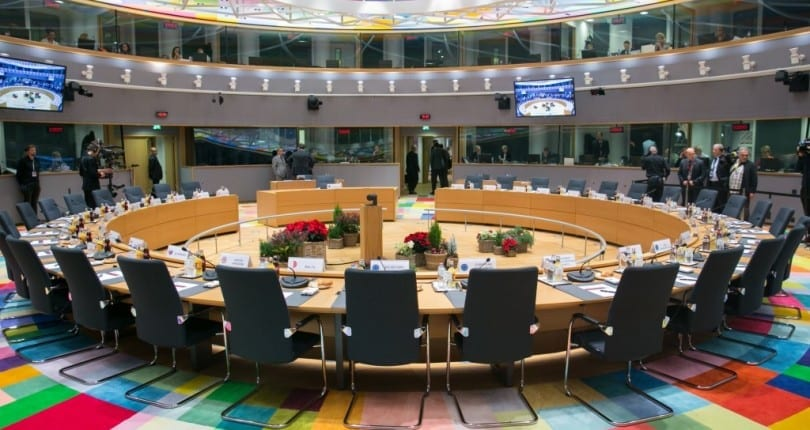 Croatian Presidency of the EU Council