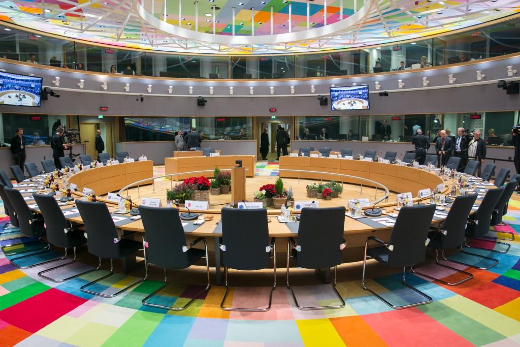 Croatian Presidency of the EU Council