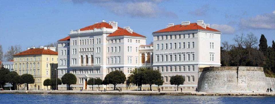 Universities in Croatia