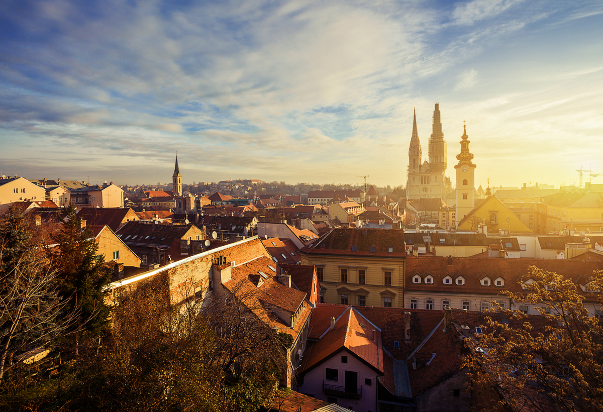 5 things to know when renting in Zagreb with us