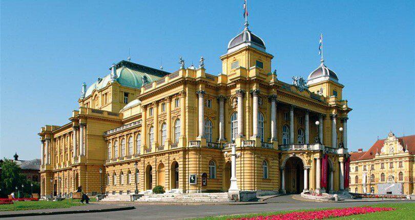 Erasmus Zagreb