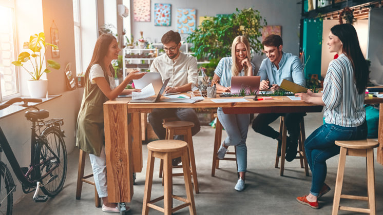 What is Co-Living?
