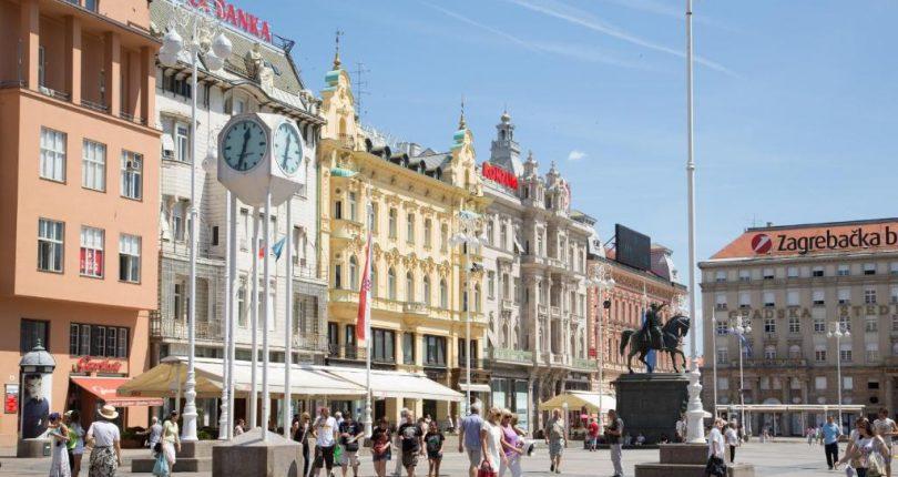 Curiosities of Zagreb